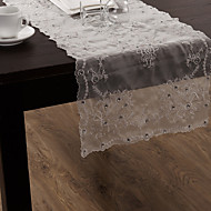 Table Runners materiaali