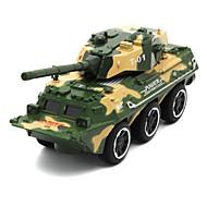 צעצועים טנק מתכת פלדה