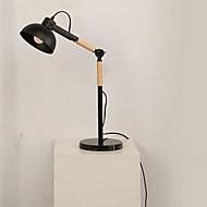 40 Contemprâneo Luminária de Escrivaninha , Característica para LED , com Outro Usar Redutor de Intensidade Interruptor