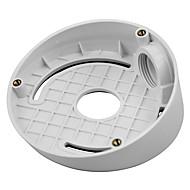 Hikvision® ds-1259zj originalt mini dome kamera beslag loft monterings beslag til ds-2cd31 dc-2cd21 serie (plastik)