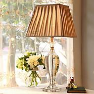 30 מודרני\עכשוי מנורת שולחן , מאפיין ל קריסטל , עם אחר להשתמש מתג On/Off החלף