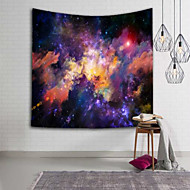 Wall Decor 100% polyester Abstraktní Wall Art,1
