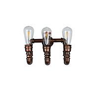 AC 220-240 12 E27 Rustiikki Traditionaalinen/klassinen Antiikkimessinki Ominaisuus for LED Lamppu sisältyy hintaan,Ympäröivä valo