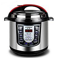 Mutfak Metal Termal Pişiriciler