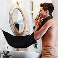 Szakáll kötény összegyűjti ruha vállpántos arc haj díszítés borotválkozás catcher cape mosdó hazai ramdon színes