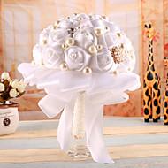 "Bouquets de Noiva Buquês Casamento Faixa Elástica 8.27""(Aprox.21cm)"