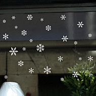 Art Deco Ikkunatarra,PVC/Vinyl materiaali ikkuna Decoration