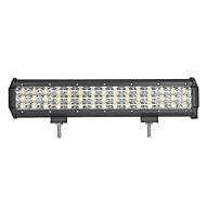 135w-reihe 13500lm führte Arbeitslicht bar Flutpunkt kombiniert Offroad Lampe suv atv 4x4 4wd fahren baot Lampen ip68