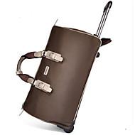 Muška putna torba poliester svih sezona casual otvoreni zatvarač kava crna plava