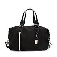 Unisex putna torba Oxford platno poliester svih sezona casual vanjska okrugla zatvarač tamno plava crna