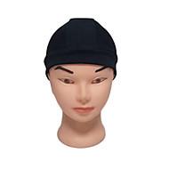 כובעי ראש לפיאות כלים לעיצוב השיער תערובת פולי/ כותנה כלי שיער פאות