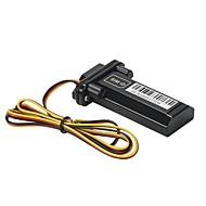 A11 impermeável gps rastreador de posicionamento em miniatura carro elétrico motocicleta gps localizador carro veículo rastreador alarme