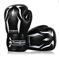 Geantă Mănuși de box Mănuși de box Pro Mănuși de box de formare Mănuși MMA de Luptă Echipament de Pregătire pentruBox Arte marțiale Arte