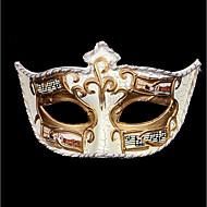 1pc halloween-maski pukujuhlien naamiointi syntymäpäiväjuhlat loma-koristeet