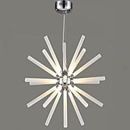 מנורות תלויות ,  מסורתי/ קלאסי אחרים מאפיין for LED פלסטיק חדר שינה חדר אוכל חדר עבודה / משרד חדר ילדים מסדרון מוסך