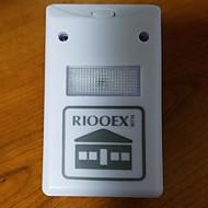 riddex תוספת מזיקי ההדיפה לסייע Repeller בעלי החיים המכונה אולטרסאונד בקרה אלקטרונית
