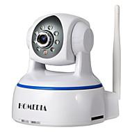 homedia® 1080p ip camera 2.0mp wireless p2p onvif ptz sd noapte vizualizare mobilă (Android și iOS)