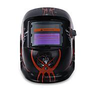 tijgerpatroon auto verduistering lassen helm boog tig mij maal plasma snijden