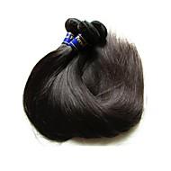en iyi saç ürünleri 5bundles 500g perulu düz saç satılık en iyi kalite sınıfı bakire perulu insan saç uzatma örgüleri doğal siyah renk