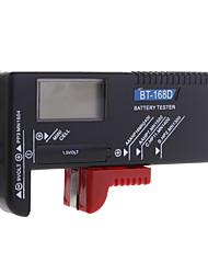 """3.5"""" LCD Digital Battery Power Level Tester"""
