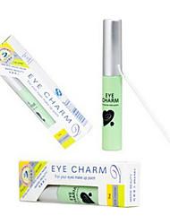 1 Pc Eye Charm EyeLash and Double Eyelash Glue 7ML Clear White