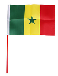 Flag of Cameroon - Large 21.5-cm Size
