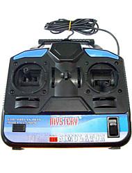 Mystery Check-Simulator für Hubschrauber (Version 1.0) (fs-sm020)