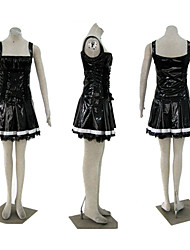 costume cosplay ispirato da death note misa amane