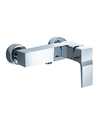 enkele handgreep chroom wall-mount douchekraan 1018-LK-0228