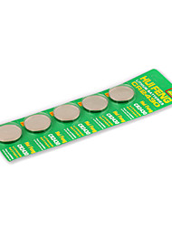HUIFENG CR2430 Lithium Coin 3V Battery(5 Pieces)(HUIFENG CR2430)
