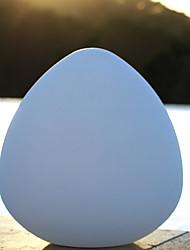 Lámpara LED inalámbrico y recargable para la piscina - la forma de roca (1075-rock306)