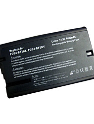 Replacement Sony  Laptop Battery GSS0200 for Sony Laptop  VAIO PCG- GRT99V/P