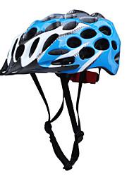 kühlen Einwahl fit System eps Sicherheit Fahrradhelm mit abnehmbarer Sonnenblende 39 Belüftungsöffnungen