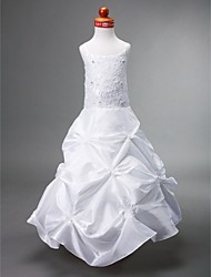 PRUDENCE - Robe de Communion Taffetas