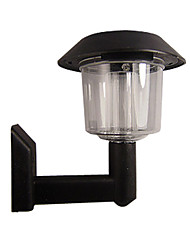 Solar LED Wandleuchte CIS-44437)