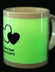 Personalized Luminous Mug
