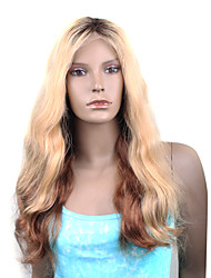 "Beyonce's Fashionable Style Custom Full Lace Silky straight 16"" Indian Remy Hair - 27 Colors To Choose"