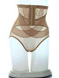 um tamanho de cuecas de algodão frente busk fechamento shapewear shaper desgaste diário shaper lingerie sexy