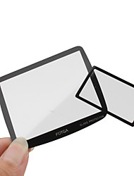 Fotga Premium LCD Screen Panel Protector Glass for Nikon D80