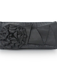 Fabric/ Faux Leather Evening Handbags/ Clutches