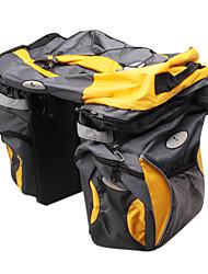 multiful sac de peloton avec des imperméables