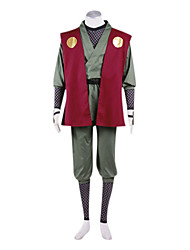 Jiraiya Cosplay Costume