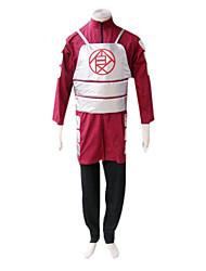 shippuden Choji Akimichi costume de cosplay