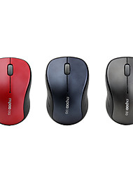 Rapoo 3000P USB Wireless Optical Mouse (coloris assortis)