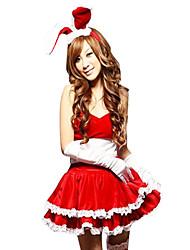 Navidad traje - cuco disfraz de conejita