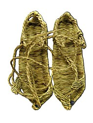 Shinigami paja sandalias de cosplay