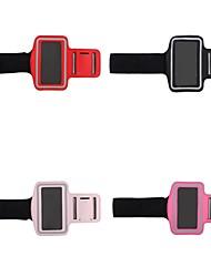 Sottile fascia da braccio sportiva per iPhone 4/4S - Vari colori disponibili