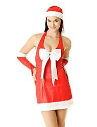 traje de navidad - disfraz de conejita sexy con arco