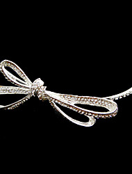 Women's Alloy Headpiece-Wedding Special Occasion Headbands