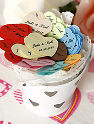 Decoración Ceremonia 350Piece / Set Confetti